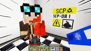 NON BRUCIARTI COME LYON!!! - Minecraft SCP 081