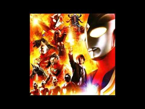 Super Hero Fantasia