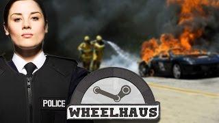 COP A FEEL - Wheelhaus Gameplay