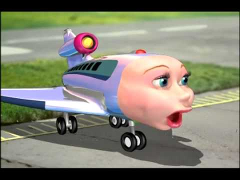 Jay Jay the Jet Plane - Episode 11 - Tracy's Treasure Hunt.mp4