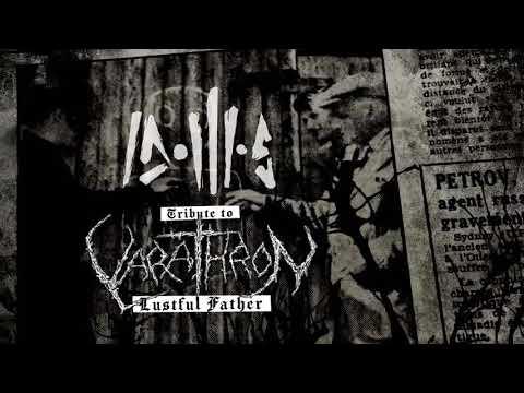 Idolos -  Lustful Father (Varathron Cover) 2020