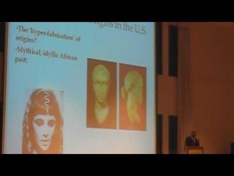 Patrice Rankine Lecture