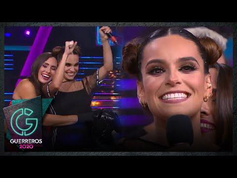 #Guerreros2020: ¡Tania Rincón está embarazada! | #BebéGuerrero