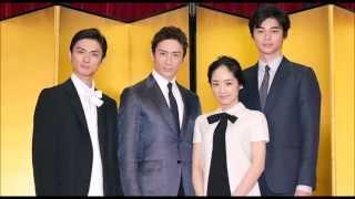 来年の大河ドラマ「花燃ゆ」に美熟女がずらり!!NHK「セクシー大河で...