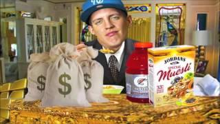 Money Boy - Müsli