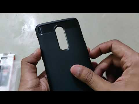 brand new d6a50 18ed8 Repeat Spigen Rugged Armor Case for Oneplus 6 | Protect your phone ...
