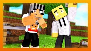 Speed Builder: Juntos Até O Fim! [Ft.Godenot] Minecraft