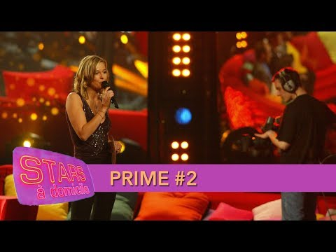 Stars à domicile #2 - Pascal Obispo, Alizée, Liane Foly, Roméo & Juliette, Faudel