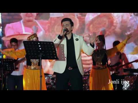 Dilmurod Sultonov - O'zbek(concert version)