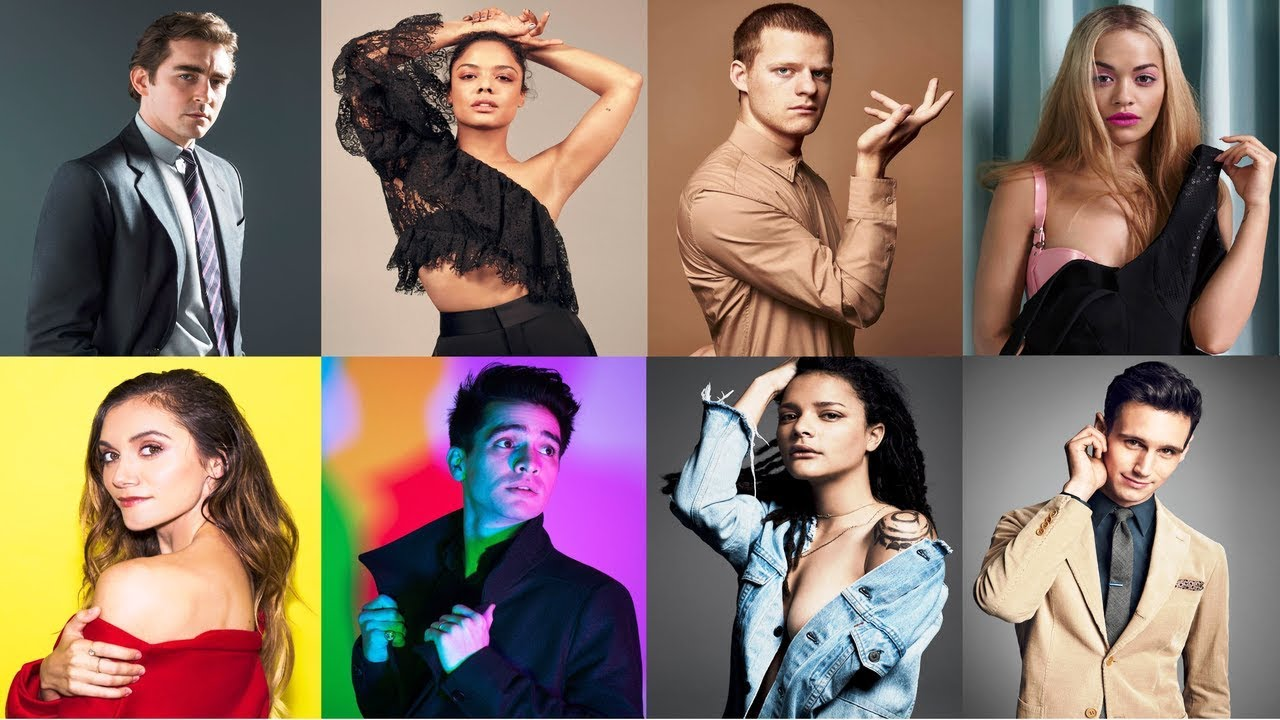 Celebrities Who Came Out As LGBTQ+ In 2018-2019