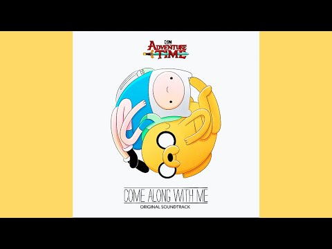 Adventure Time: Come Along With Me  Island Song Letra  Lyrics