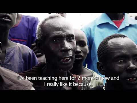 Education is Making a Difference in South Sudan | UNICEF USA