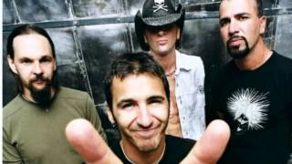 Watch Godsmack Time video