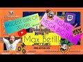 MAX BET!! INSANE MEGA BIG WIN FROM PHARAOH'S RING!!