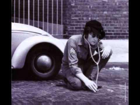 You Are Here - John Lennon