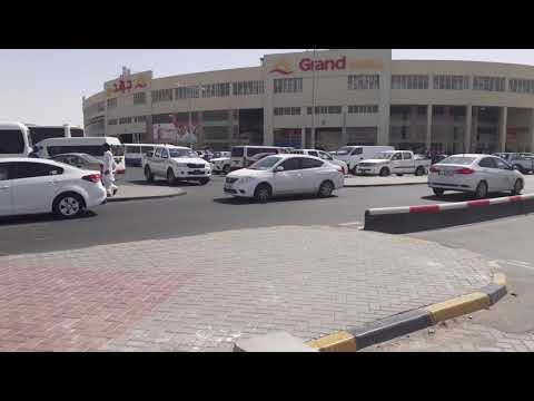 Doha | Qatar | The biggest and beautiful place for workers | Asian town | labour City
