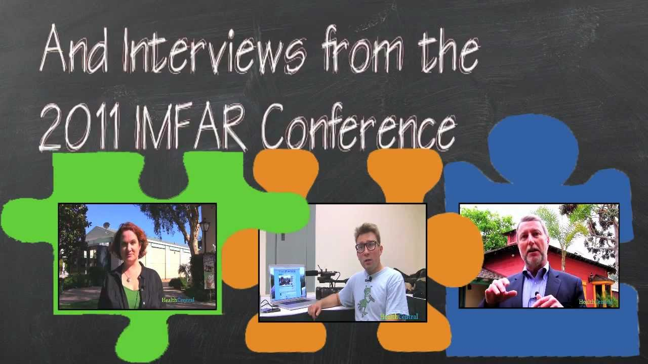 John Elder Robison At Imfar On Autism >> Autism And Asperger Center Promo Featuring Kennedy Krieger