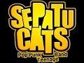 Sepatu Cats - Beautiful cherrybelle cover