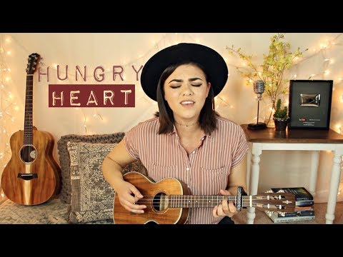 Hungry Heart - Bruce Springsteen Cover