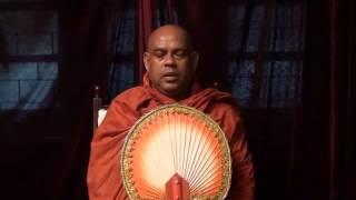 Samadhie Sathdharma Deshana - Poojya Athula Himi