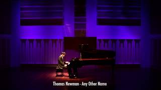 Thomas Newman - Any Other Name Soundtrack [Live] Roy Harmanus (2019)