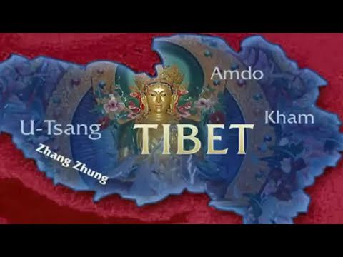 The Road to Lhasa - Tibetan chant & voices by Singer Marcomé