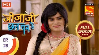 Jijaji Chhat Per Hai - Ep 28 - Full Episode - 15th February, 2018