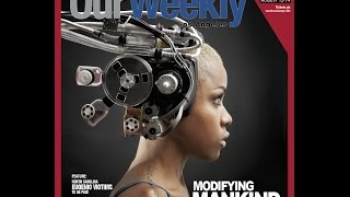 Cyborg: Transhumanism - Esau And His Wicked Devices