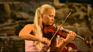 Antonio Vivaldi   'STORM' Soloist Mari Silje Samuelsen
