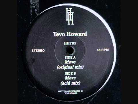 Tevo Howard - Move (Original Mix)