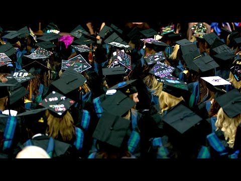 MWCC's 50th Commencement