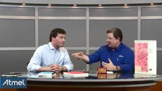 Vegard Wollan Talks AVR: How Atmel and AVR First Teamed Up