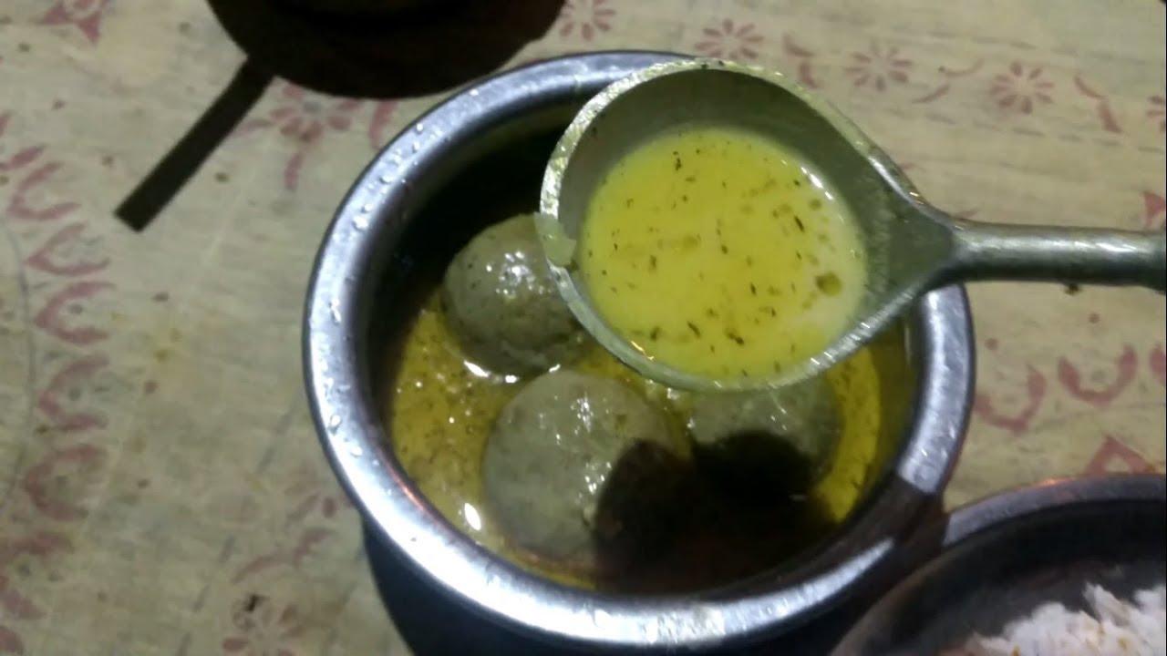 Part 2 - How to cook Kashmiri Goshtaba - Yakhni Recipe
