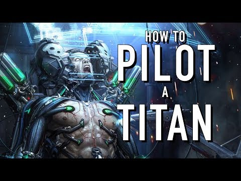 40 Facts and Lore on Titan Pilots Warhammer 40K