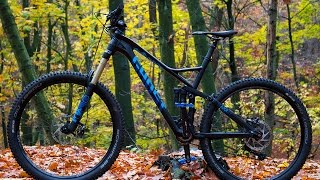 Ghost SL AMR X 7 2016: Brandneues All Mountain im Detail