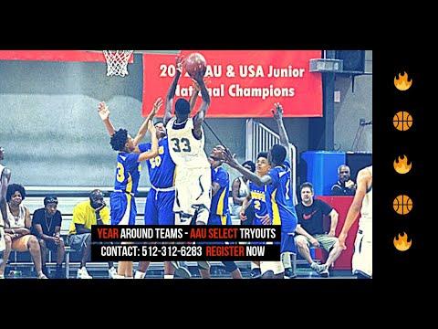 Lockhart AAU Select Basketball - select basketball near me ...