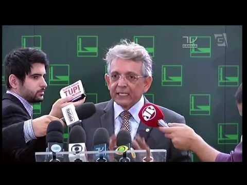 Ex-deputado compara emenda da reeleição a leilão