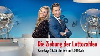 Live - Die Ziehung der Lottozahlen am 19.10.2019 của lottode 0 lượt xem