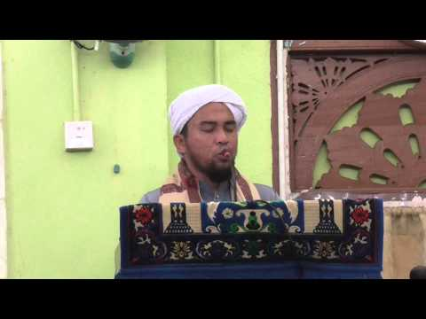 Ust Bakhry Yahya - Khutbah Jumaat [3-10-2014][Masjid Timah]