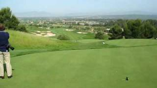 Tee 1 Son Gual Golf Mallorca
