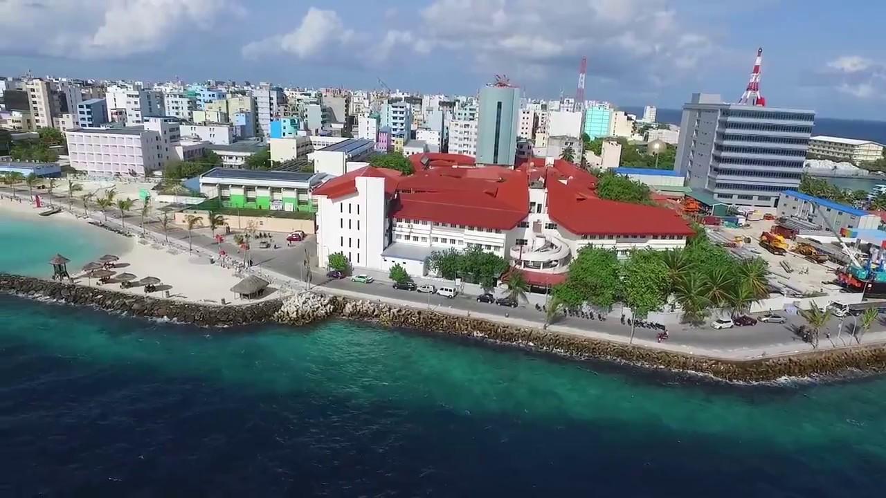 Resultado de imagen de Capital: Malé