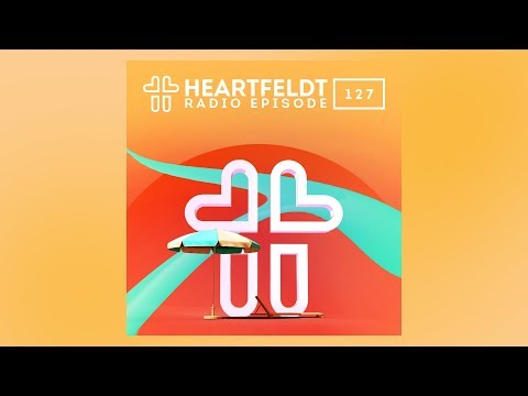 Sam Feldt - Heartfeldt Radio #127