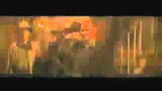 Clint Eastwood, Sin Perdon - Escena Final y Kurt Savoy (medley rock)