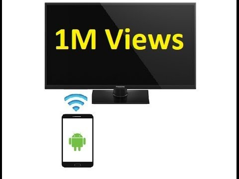 connect android phone to tv not wifi enabled from YouTube · Duration:  6 minutes 16 seconds