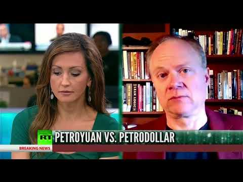 Petro-yuan vs. Petro-dollar