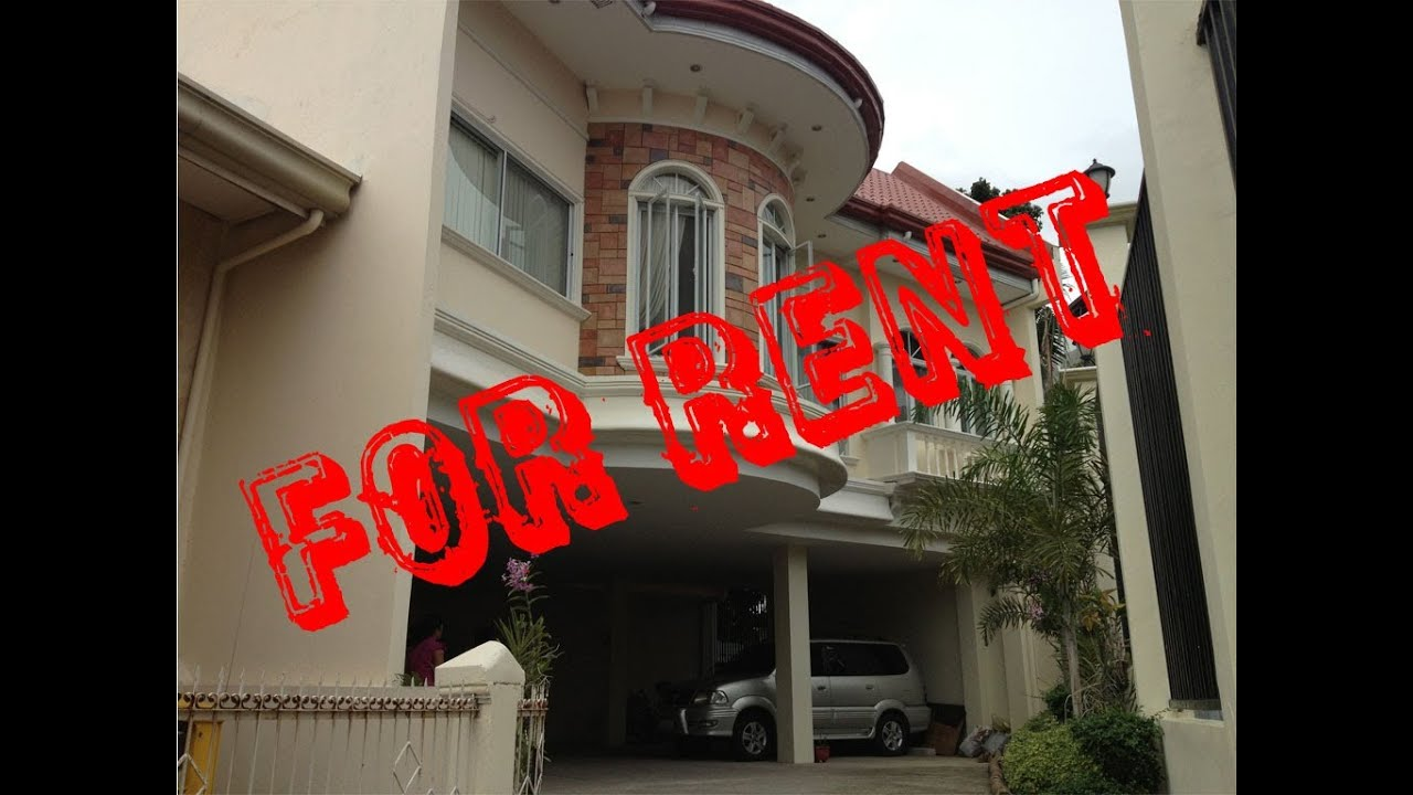 apartment for rent in cebu city - sunshine hoyo real estate - youtube