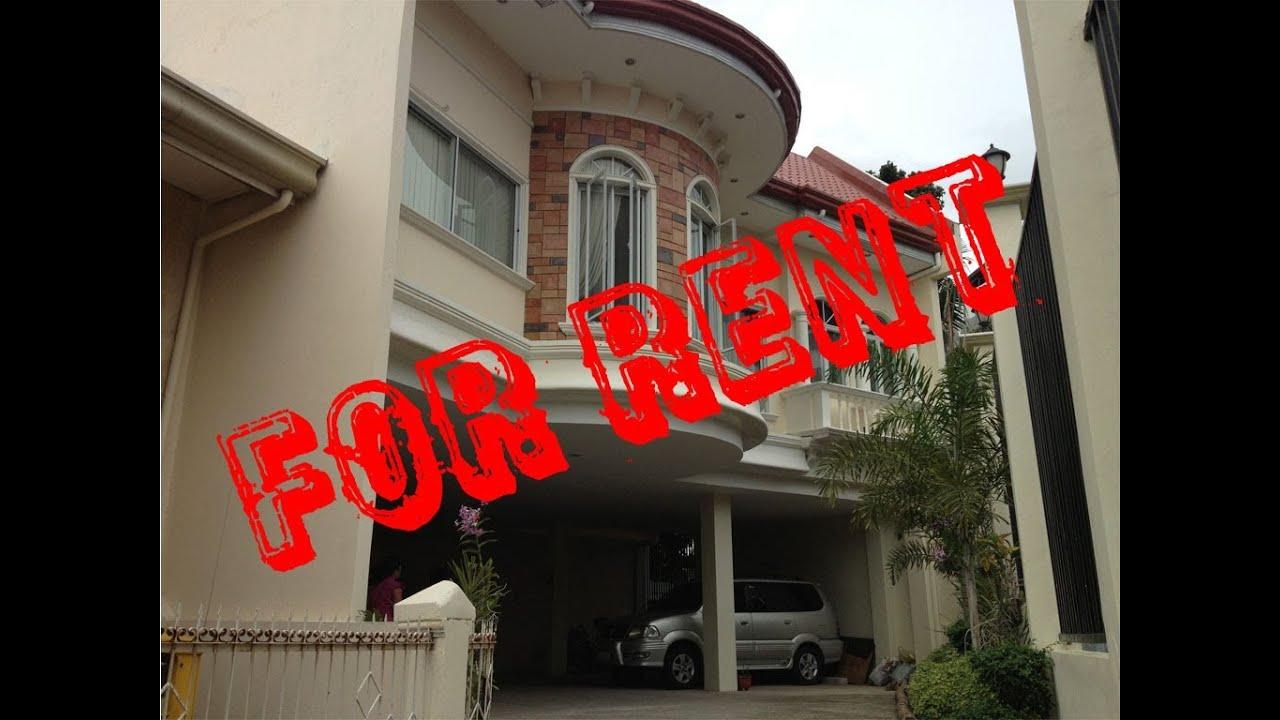 apartment for rent in cebu city - sunshine hoyo real estate - youtube
