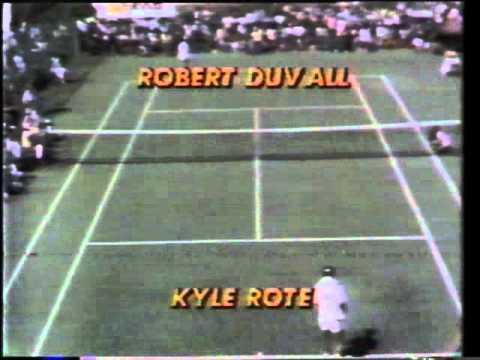 1976 Superstars Final - Tennis