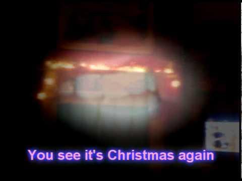 It's Christmas Again ~ The Flight Commander (ft Mark Gouldthorpe)