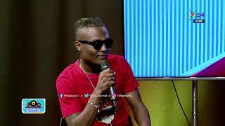 Masauti Reveals What He Thinks Of Otile Brown